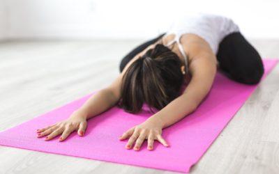 Les bénéfices du Yoga pour soigner votre santé mentale