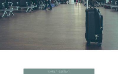 Trauma : la métaphore du tapis roulant de l'aéroport